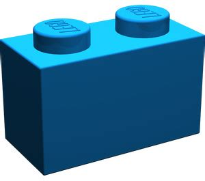 Lego Part Blue Tap 1 X 1 Without In End lego blue brick 1 x 2 without bottom brick owl lego marketplace