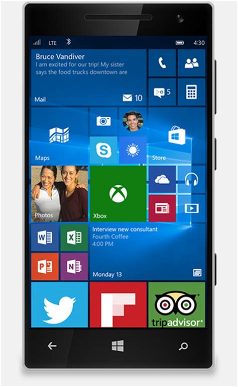 mobile win how to upgrade to windows 10 mobile microsoft