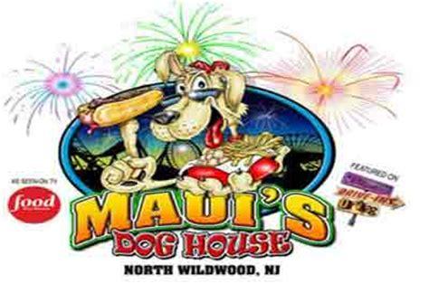 maui dog house wildwood maui s dog house wildwood nj a resturant review