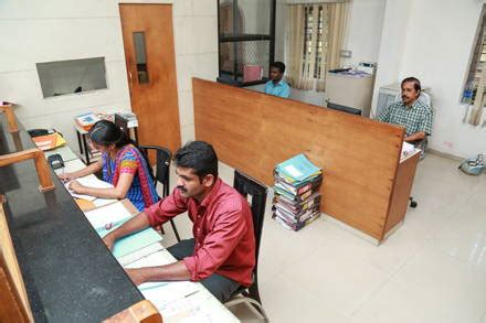 School Office Administrator by Administration Bharathamatha Higher Secondary School