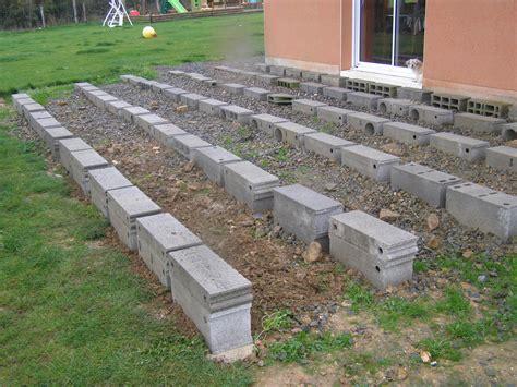 Réaliser Une Terrasse En Bois 3624 by Nivrem Terrasse Bois Sur Sol Meuble Diverses Id 233 Es