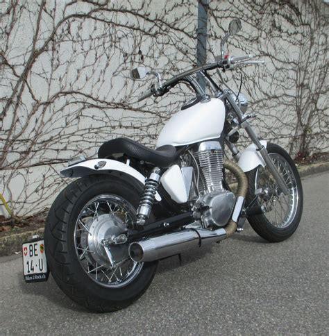 Motorrad Suzuki Ls 650 motorrad occasion kaufen suzuki ls 650 p savage b2r bobber