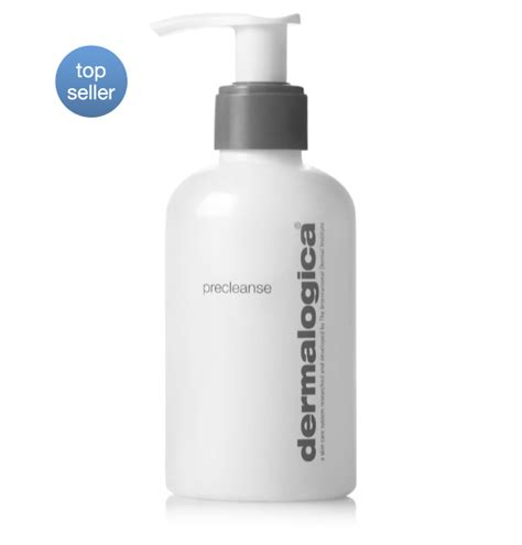 Pre Detox by Precleanse Cleansing Melting Cleanser