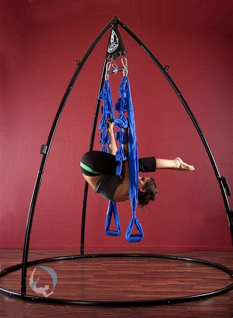 yoga swing installation the works the ultimate aerial yoga bundle yoga swings
