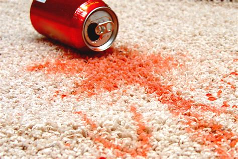rug stains easy ways to remove carpet stain