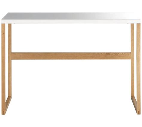 Console Tables Argos Buy Habitat Kilo Console Table White At Argos Co Uk Your Shop For Console Tables