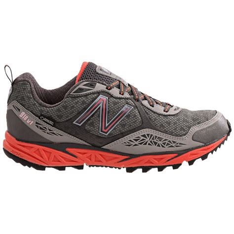 best waterproof trail running shoe new balance waterproof trail running shoes mens health