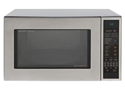 sharp r930cs microwave oven specs consumer reports