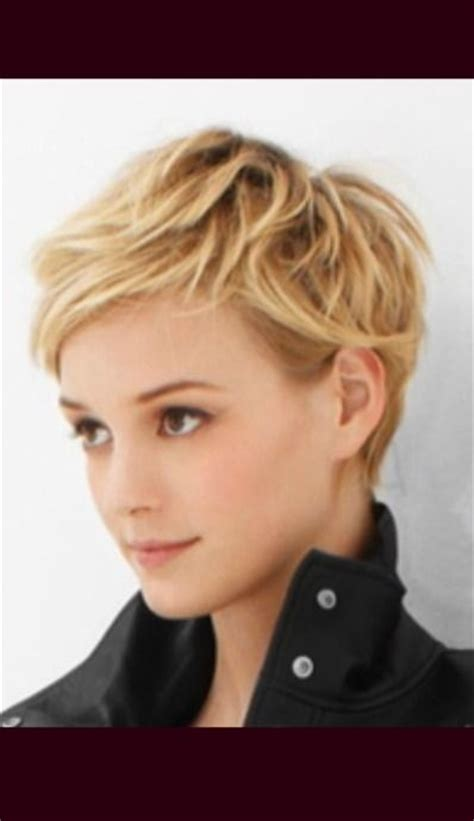 16. Soft Pixie   The Long and Short of It   Pixie Cuts