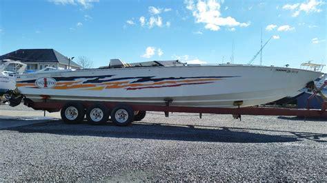 cigarette boat builder cigarette mistress 1977 for sale for 38 500 boats from