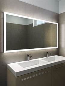 mirror light halo wide led light bathroom mirror 1419h illuminated