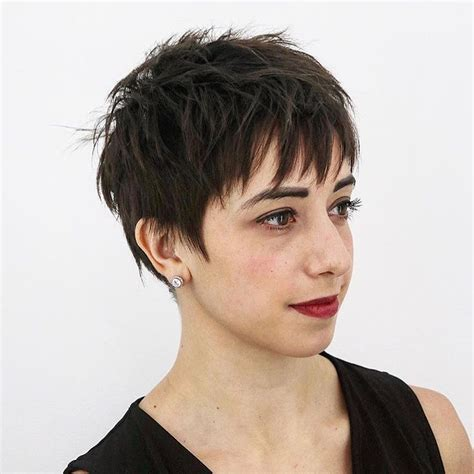 real people hair styles real people hairstyles 30 short haircuts for thick hair