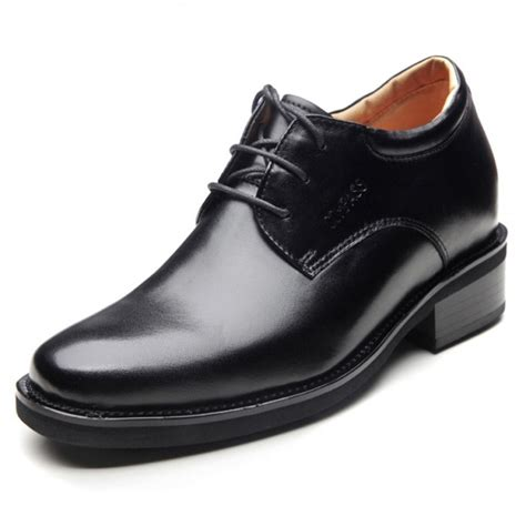 elevator shoes shoes that make you get few inches taller men elevator dress shoes increase taller 4inch best
