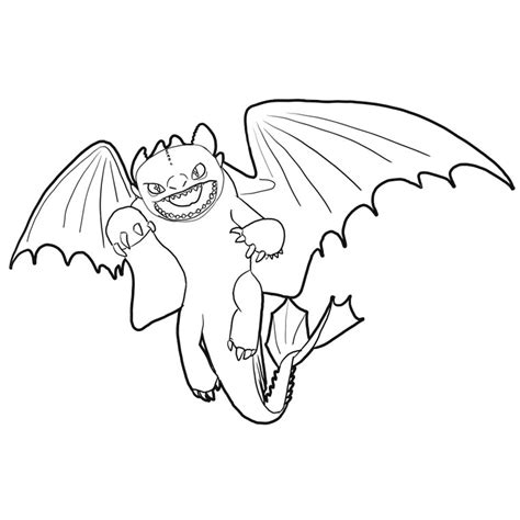 dreamworks dragon coloring page free dreamworks dragons coloring pages