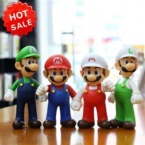 Figure Mario Bros image gallery mario figures