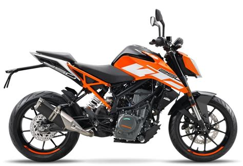 Ktm Duke Bikes India 2017 Ktm Duke 250 Officially Revealed Gaadiwaadi