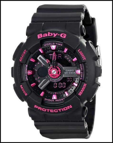 Baby G Casio by Casio Baby G Ba 111 1 Relojes Costa Rica