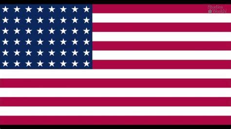 bandera de los estados unidos de amrica banco de auto design tech la bandera de los estados unidos espa 241 ol youtube