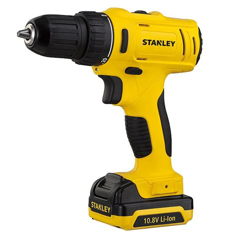 Bor Ingco stanley power tools cordless drill drivers 10 8v 1