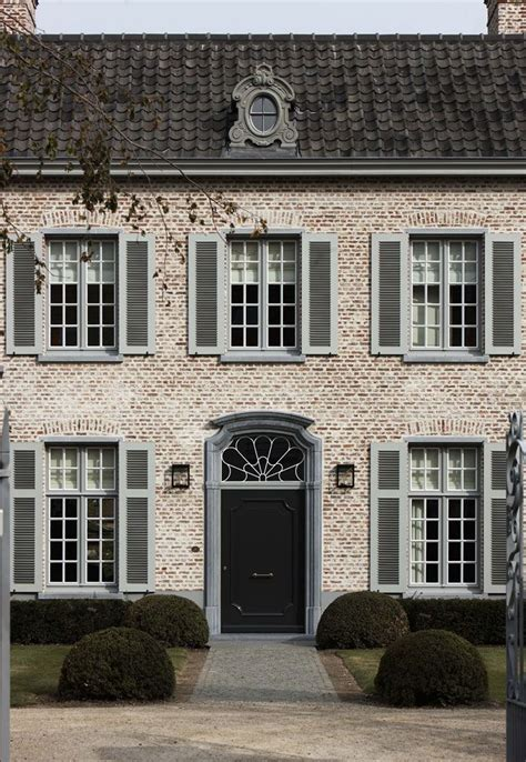 shutter colors for brick house roof tiles design firms and window on pinterest