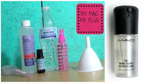diy makeup setting spray wikihow diy mac fix plus diy makeup setting spray