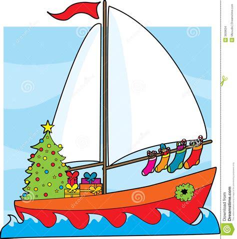 imagenes navidad barcos barco de vela de la navidad imagenes de archivo imagen