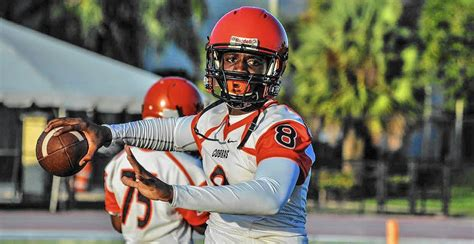 Unsigned Commitment Letter Remaining Prospects What S Next For Unsigned Senior Recruits Sun Sentinel