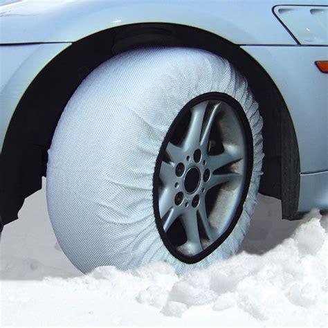 cadenas o fundas de nieve funda textil nieve isse super 500 ams accesorios s l