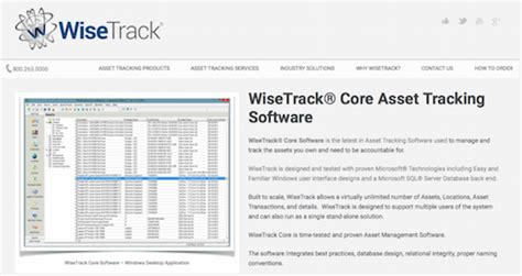 Top 50 Enterprise Software Vendors Findersloadfree Asset Management Database Design Template