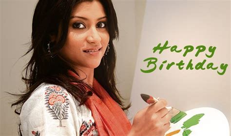 konkona sen baby pictures konkona sen sharma birthday special top roles from her