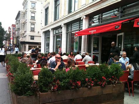 red restaurant 16 outdoor restaurant designs decorating ideas design