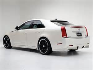 Kits For Cadillac Cts 2008 D3 Cadillac Cts Kit News Features And