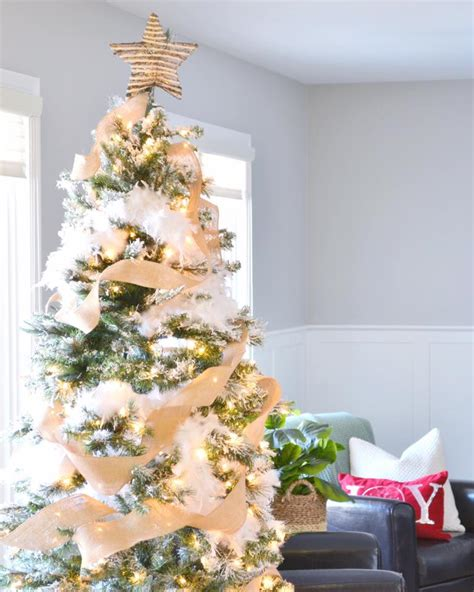hobby lobby white flocked christmas tree 100 flocked trees at hobby lobby slim tree classic tabletop lit tree
