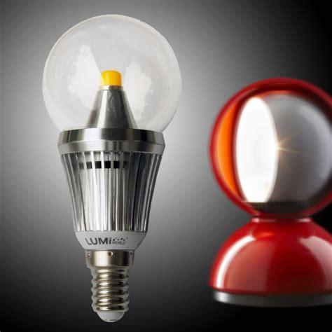 Sale Lu Hannochs Premier 3 Watt Led Lu Led Bohlam premium led leuchtmittel e14 kugelform lumiworld