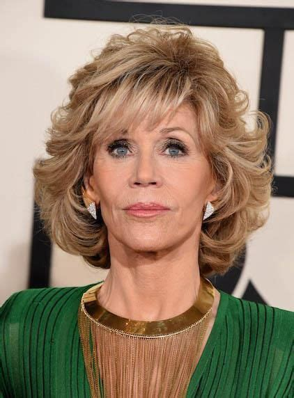 are jane fonda hairstyles wigs or her own hair 86 best images about hairstyles on pinterest shoulder