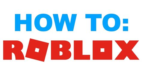 Or How To Play How To Play Roblox
