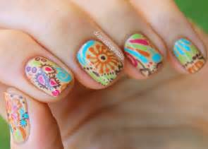 beautiful nail nails nail art photo 33419927 fanpop