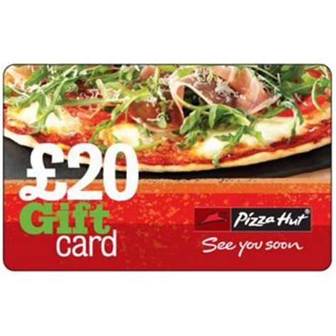 Pizza Hut Gift Cards - gift card homebase co uk