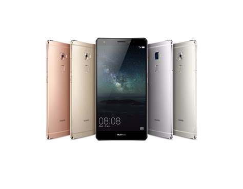 huawei mate s specifications gsmarena