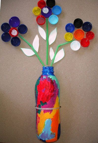 How To Make Waste Paper Craft - 17 best ideas about waste material craft on