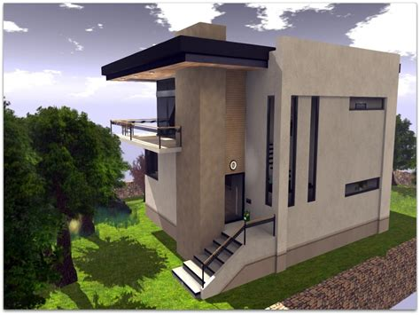 cinder block home plans single story concrete homes modern house