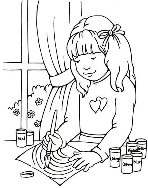 Promise Printable Coloring Page free promises of god coloring pages