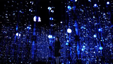 pace gallery pace gallery presents teamlab huffpost