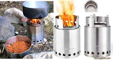Kompor Portable National kompor stove titan portable untuk king
