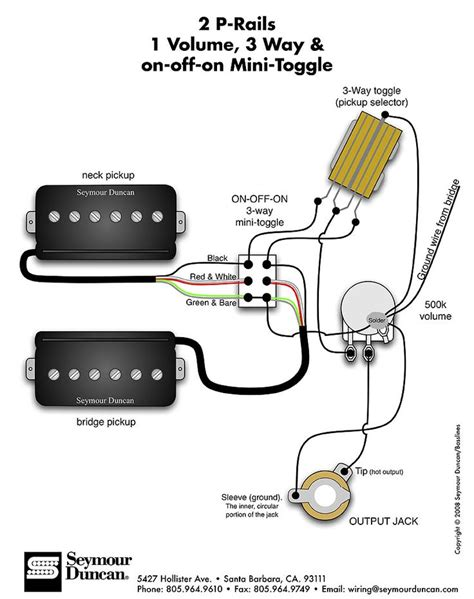 75 best images about guitar wiring diagrams on