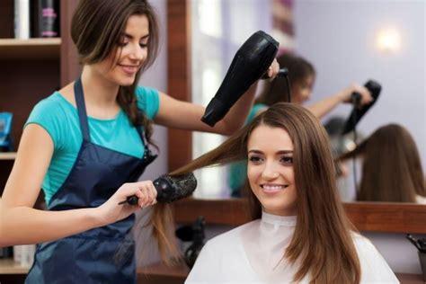 Catokan Untuk Salon 10 jenis perawatan salon yang bisa didapatkan dengan bujet