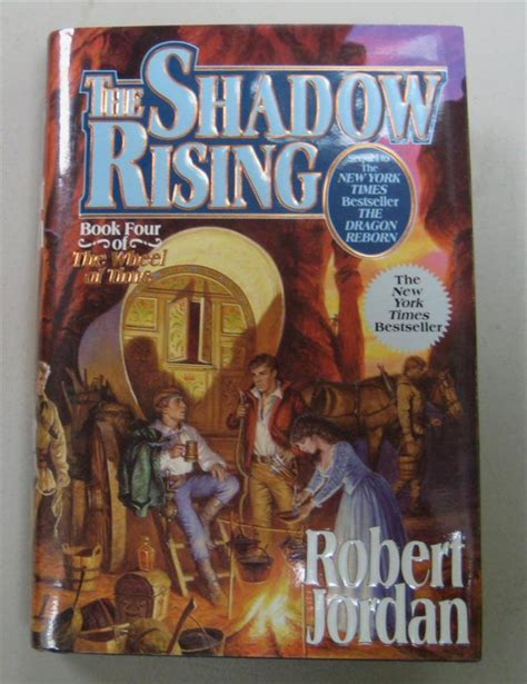 The Shadow Rising the shadow rising collected in books by anthony