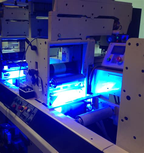uv curing l suppliers label and narrow web autos post