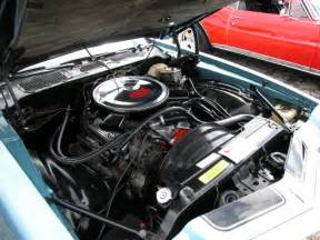 chevy small block v8 engines