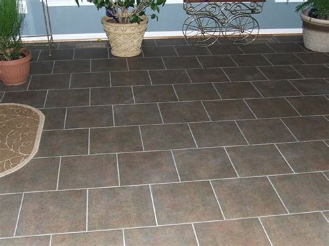 Patio Ceramic Tile by Ceramic Tile Outdoor Flooring Reversadermcream